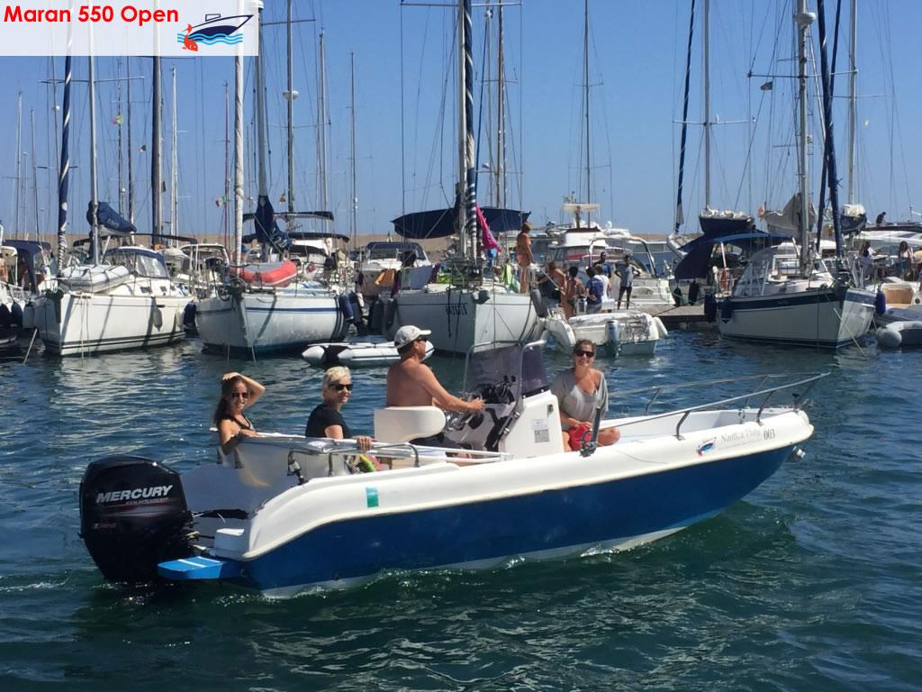 Escursioni in barca a San Vito Lo Capo