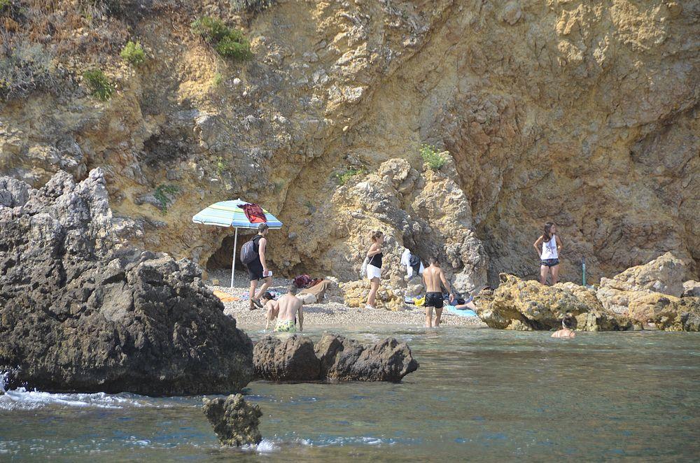 Escursioni in barca Riserva Naturale Zingaro